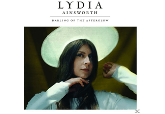 Lydia Ainsworth - Darling Of The Afterglow (LP+MP3)  - (Vinyl)