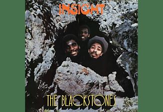 The Blackstones - Insight  - (CD)