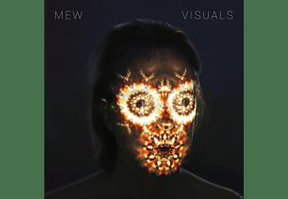 Mew - Visuals  - (CD)