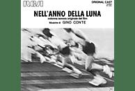Gino Conte - NELL ANNO DELLA LUNA [CD]