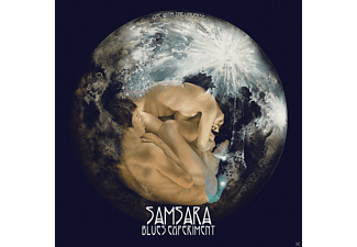 Samsara Blues Experiment - One With The Universe  - (CD)