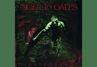 Night In Gales - Thunderbeast (Digipak)  - (CD)