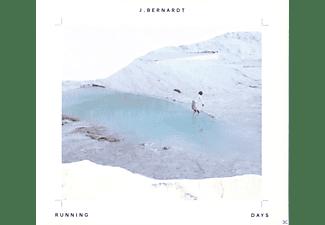 Running Days - Running Days  - (CD)
