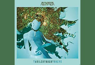 Trailer Trash Tracys - Althaea (LP+MP3)  - (LP + Download)