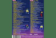 VARIOUS - Ballermann Silvesterparty Megamix 2018 [CD]