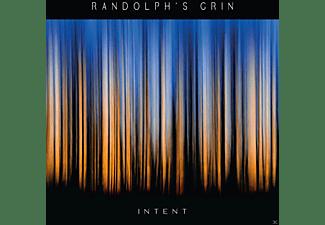 Randolphs Grin - Intent (Digipak)  - (CD)