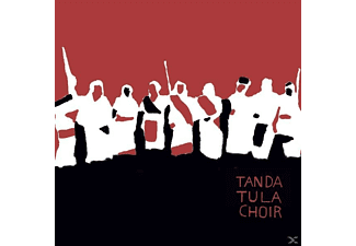 Tanda Tula Choir - Tanda Tula Choir (LP+MP3+Poster)  - (LP + Download)