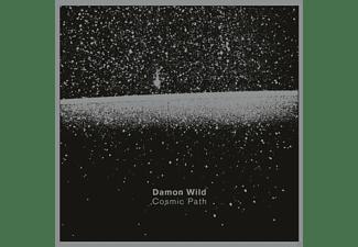 Damon Wild - Cosmic Path (2LP)  - (Vinyl)