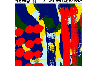 The Orielles - Silver Dollar Moment  - (CD)