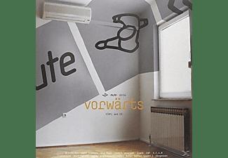 VARIOUS - Vorwärts (LP+CD)  - (LP + Bonus-CD)