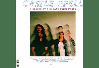Sunflowers - Castle Spell  - (CD)
