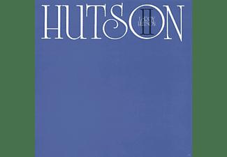 Leroy Hutson - Hutson II  - (CD)