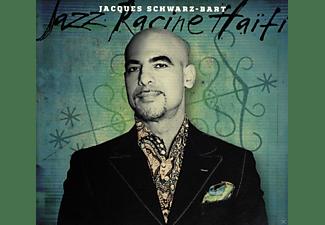 Jacques Schwarz Bart - JAZZ RACINE HAITI  - (CD)