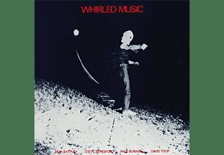 Max Eastley, Steve Beresford, Paul Burwell, David Toop - Whirled Music  - (Vinyl)
