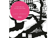 Thomas Fehlmann - Los Lagos (2LP+MP3) [LP + Download]