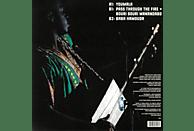 James Holden & Maalem Houssam Guini - Three Live Takes (Ltd.12'') [Vinyl]