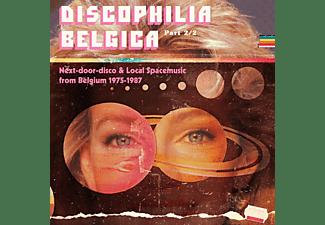 VARIOUS - Discophilia Belgica 1975-87 Pt.2 (Gatef.180g 2LP)  - (Vinyl)
