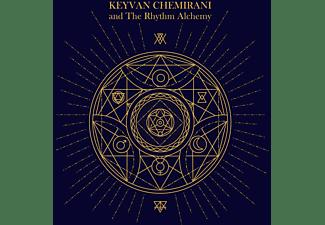 Keyvan Chemirani - The Rhythm Alchemy  - (CD)