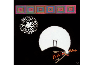 Yoshimi & Yuka - Flower With No Color  - (CD)