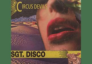 Circus Devils - Sgt.Disco  - (CD)
