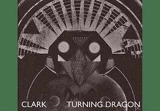 Clark - Turning Dragon  - (CD)