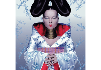Björk - HOMOGENIC Vinyl + Download