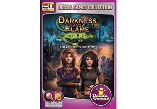 Darkness And Flame 4 - Enemy In Reflection (Collector's Edition) NL/FR - PC
