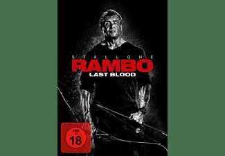 Rambo: Last Blood DVD