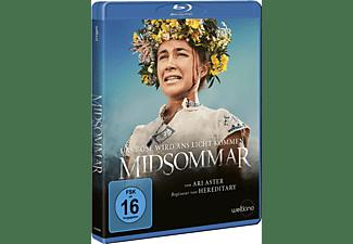 Midsommar Blu-ray