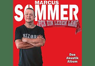 Marcus Sommer - FCK Ein Leben Lang-Das Akustik Album  - (CD)