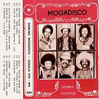 VARIOUS - MOGADISCO [CD]