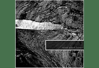 Peter Wolff - Repeat  - (CD)