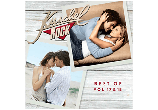 VARIOUS - KuschelRock Best Of 17 & 18  - (CD)