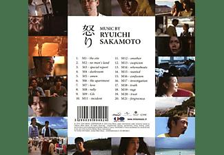 Ryuichi Sakamoto - Ikrari (Rage)  - (CD)