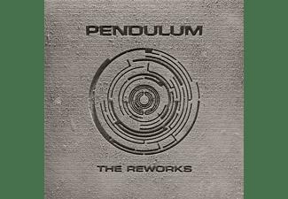 Pendulum - The Reworks  - (CD)