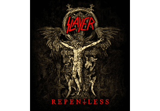 "Slayer - Repentless (6 x 6,66"" Vinyl Box)  - (Vinyl)"