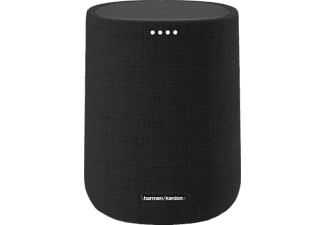 HARMAN KARDON Smart multiroom speaker Citation One MK II Zwart (HKCITAONEMKIIBLK)