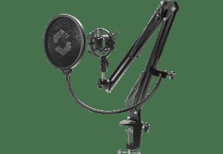 SPEEDLINK VOLITY Streaming Accessory Set Mikrofonarm, Schwarz