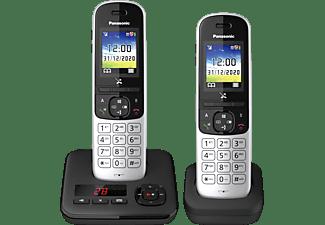 PANASONIC KX-TGH722GS Schnurloses Telefon