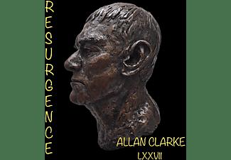 Allan Clarke - RESURGENCE  - (Vinyl)