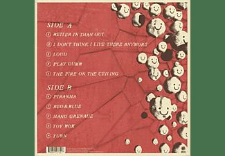 The Roam - Smile Wide  - (Vinyl)