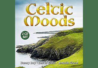 VARIOUS - Celtic Moods  - (CD)