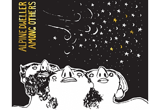 Alpine Dweller - Among Others  - (CD)