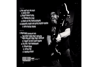 Teenage Bottlerocket - Stay Rad  - (Vinyl)