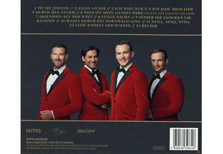 Adoro - IRGENDWO AUF DER WELT  - (CD)