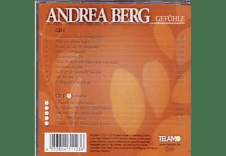 Andrea Berg - Gefühle (Premiumedition 2018)  - (CD)