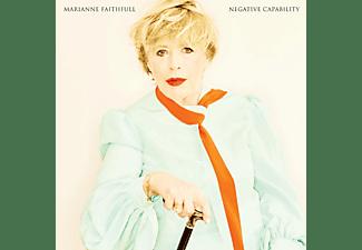 Marianne Faithfull - Negative Capability  - (CD)