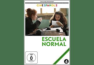 Escuela Normal DVD