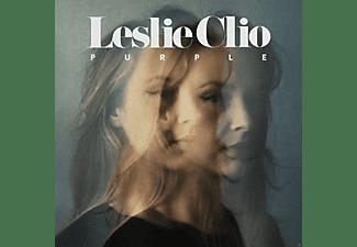 Leslie Clio - Purple  - (CD)