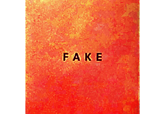 Nerven - Fake (Coloured Edition)  - (LP + Download)